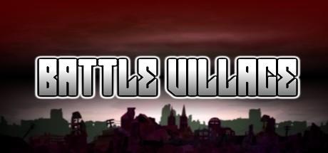 Battle Village Cover Image