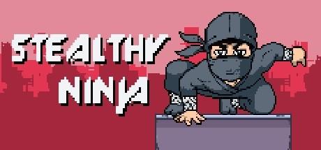 Stealthy ninja Cover Image