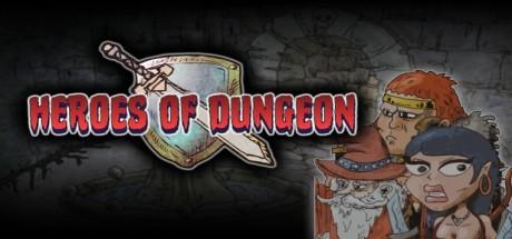 Heroes of Dungeon