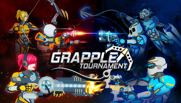 Grapple Tournament on Steam