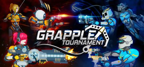Grapple Tournament Cover Image