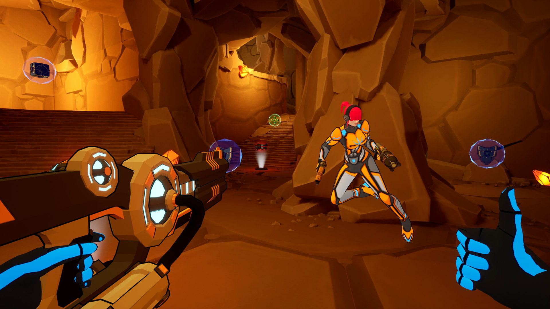 Oculus Quest 游戏《Grapple Tournament》格斗锦标赛VR插图(1)