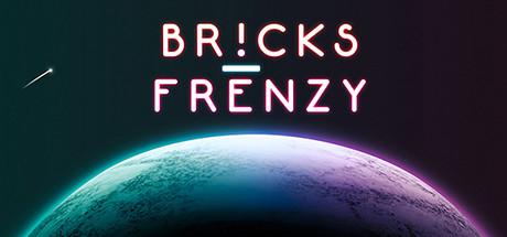Bricks Frenzy Cover Image
