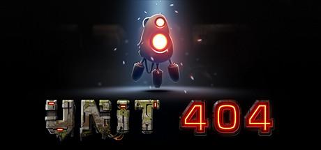 Unit 404 [PT-BR] Capa