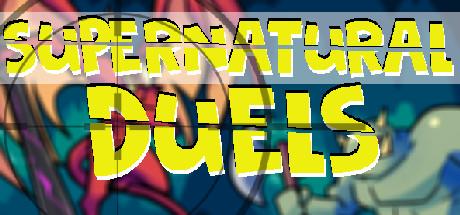 SuperNatural Duels