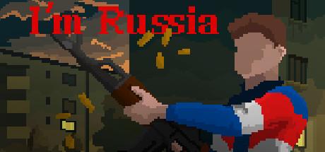 Im Russia Capa