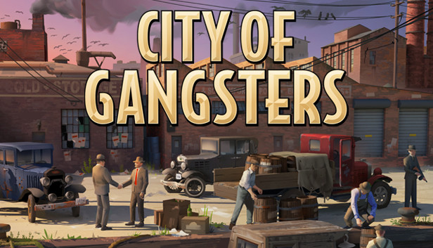 Gangsters Organized Crime