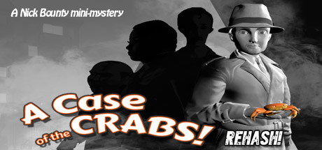 A Case of the Crabs Rehash Capa