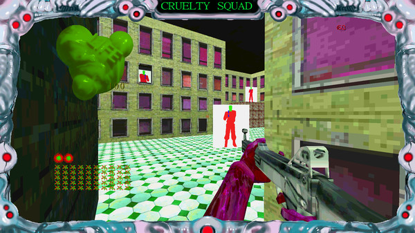 Cruelty Squad Early Access [CRACK]