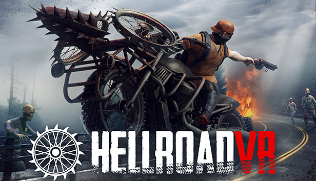 HellroadVR on Steam