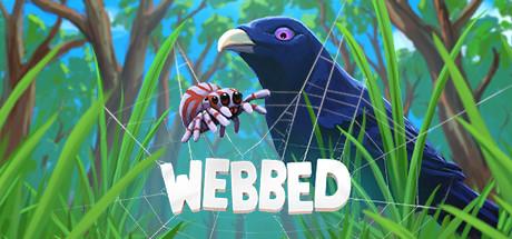 Webbed [PT-BR] Capa