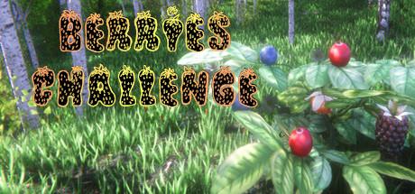 Berries Challenge