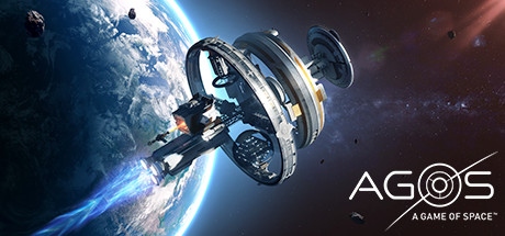 AGOS - A Game Of Space Cover Image
