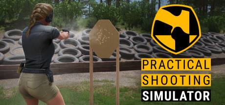 Practical Shooting Simulator Capa