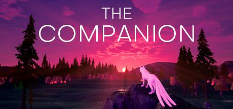 The Companion [PT-BR] Capa