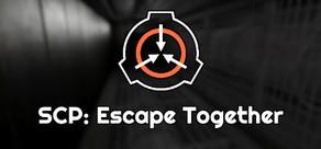SCP: Escape Together