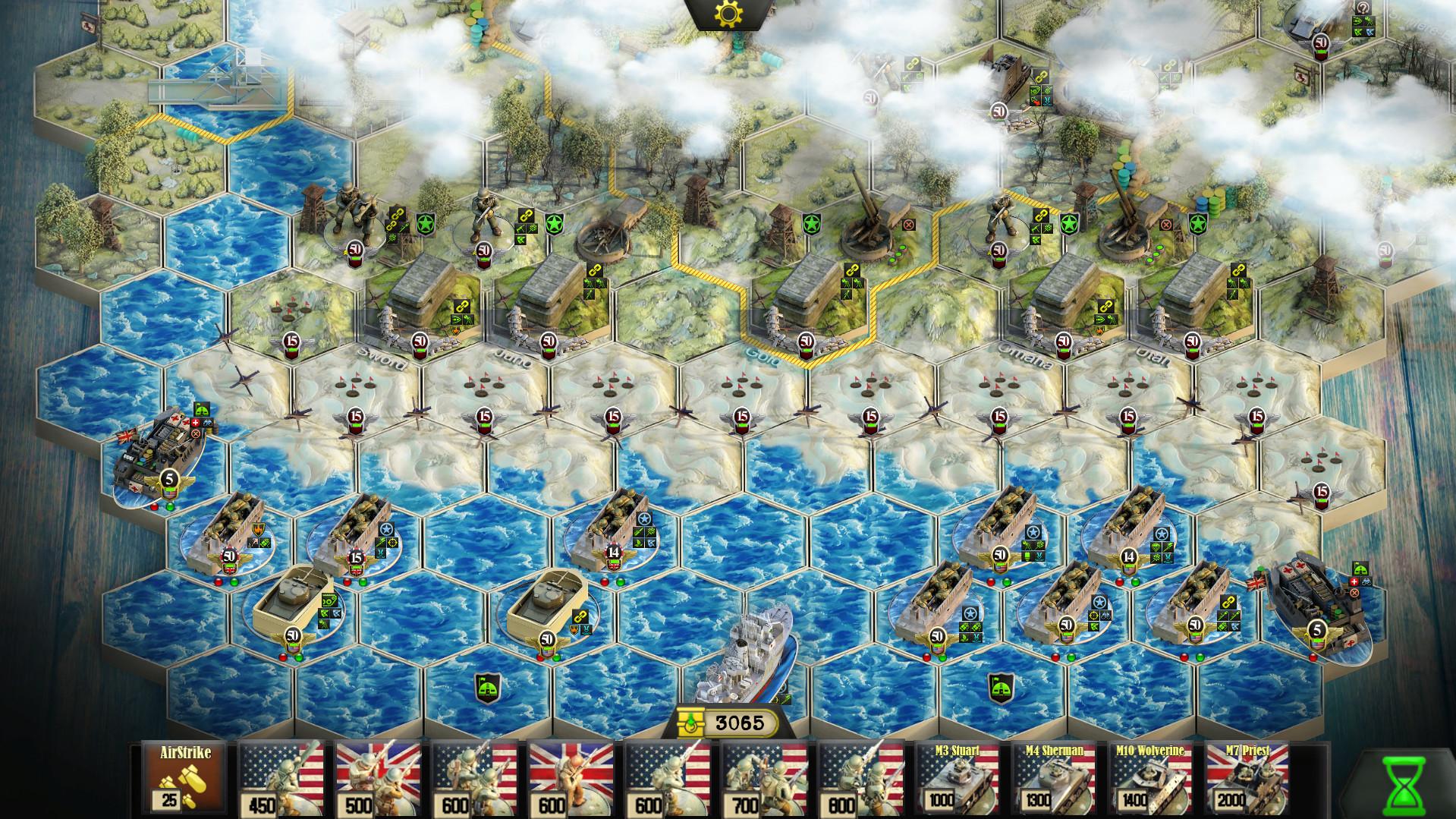 Frontline World War II Free Download