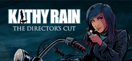 Kathy Rain: Director's Cut Cover Image