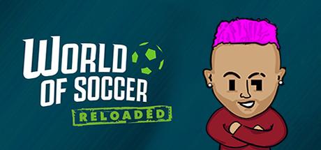 World of Soccer RELOADED Cover Image