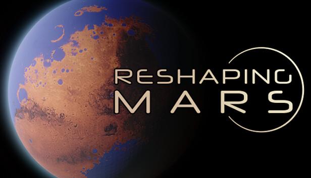تحميل لعبة Reshaping Mars Free Download للكمبيوتر برابط مباشر