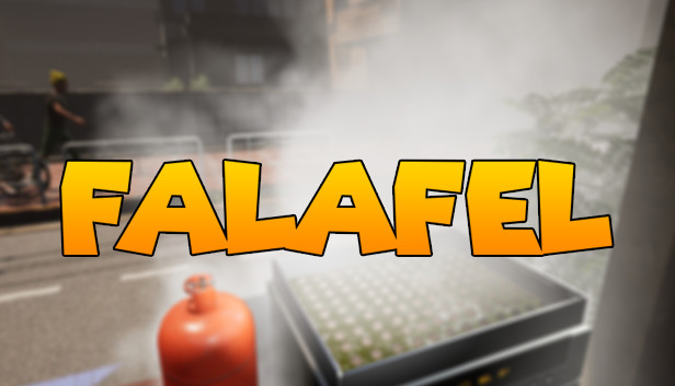 Falafel Restaurant Simulator On Steam