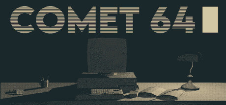 Comet 64 Cover Image