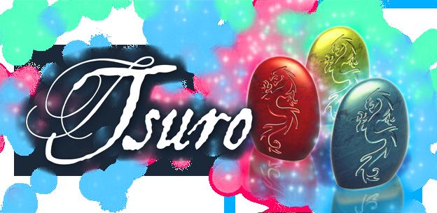 Tsuro - El Juego del Camino