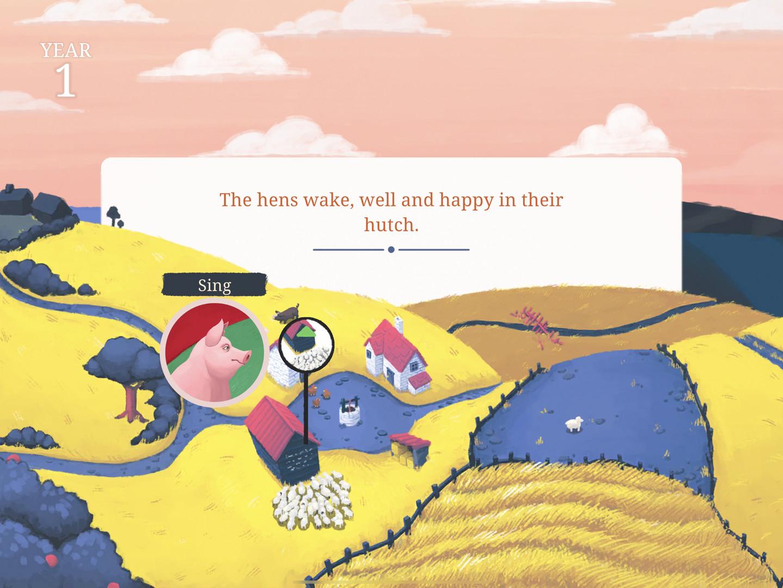 Orwell's Animal Farm screenshot 3