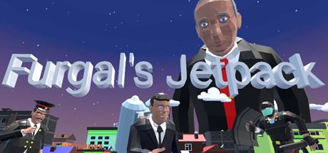 Furgal's Jetpack