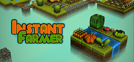 Teaser for Instant Farmer