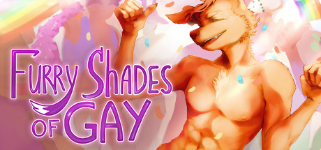 Love Stories: Furry Shades of Gay Cover Image