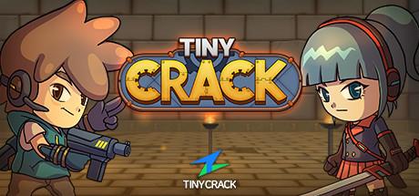 TinyCrack Capa