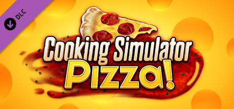 Cooking Simulator  Pizza [PT-BR] Capa