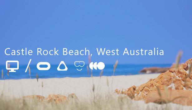 Castle Rock Beach, West Australia on Steam
