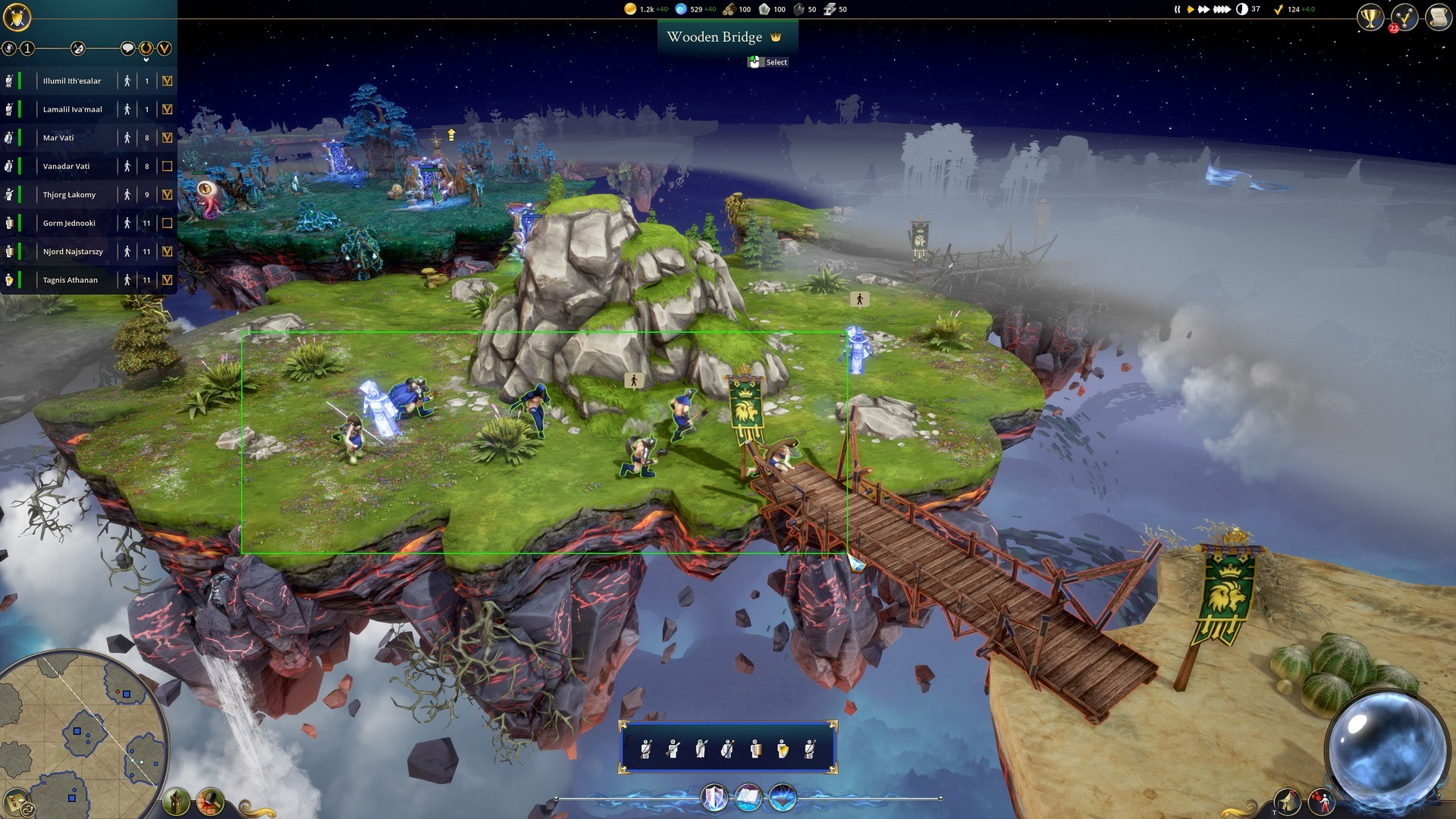 Nomads of Driftland The Forgotten Passage Free Download