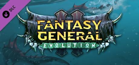 Fantasy General II Evolution Capa