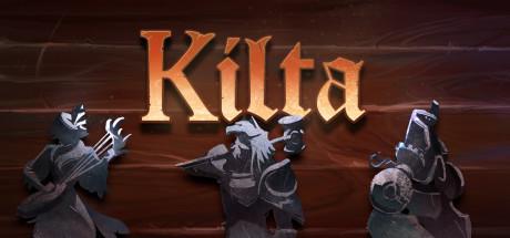 Kilta Cover Image