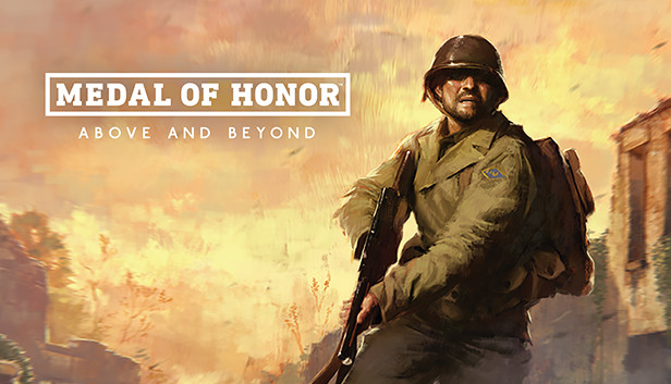 Medal of Honor™: Above and Beyond on Steam