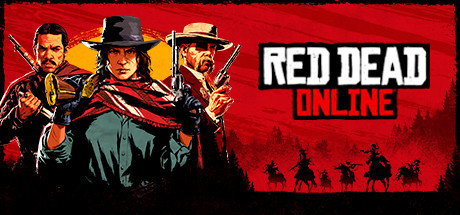 Red Dead Online Cover Image
