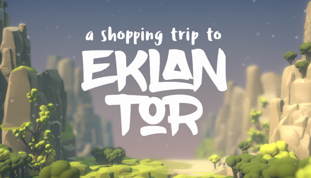 A Shopping Trip to Eklan Tor on Steam