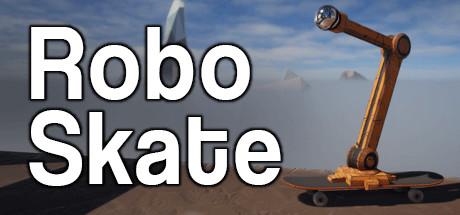 RoboSkate Cover Image