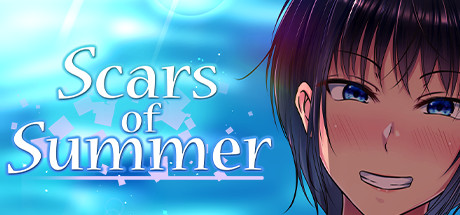 Scars of Summer Cover Image