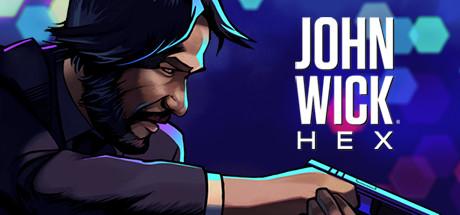 John Wick Hex [PT-BR] Capa