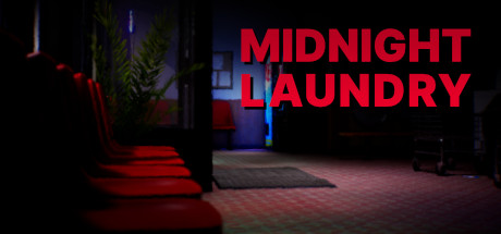 Midnight Laundry Cover Image