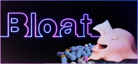 Bloat Cover Image