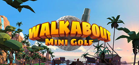 Walkabout Mini Golf VR Cover Image