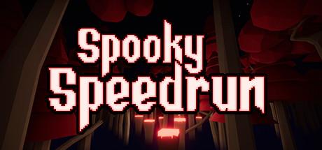 Spooky Speedrun Capa