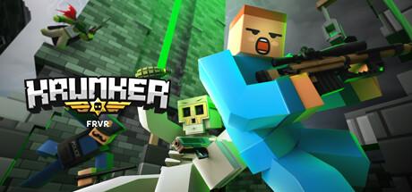 Krunker On Steam
