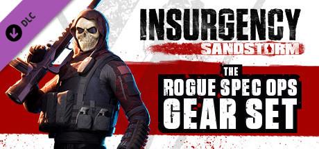 Rogue Spec Ops Gear Set   DLC