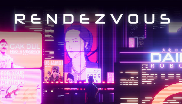 Rendezvous on Steam